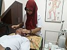Layanan Akupunktur Home Care